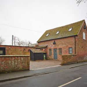 The Old Butcher Shop Cottage
