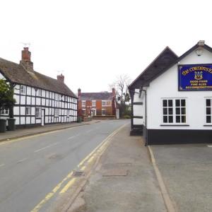 The Corners Inn Pub