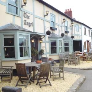 The Angel Inn Pub