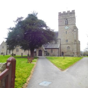 Kingsland Church