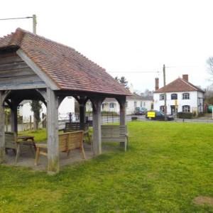Kingsland Village Green